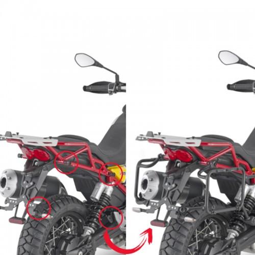 Givi PLOR8203MK_V85 TT (2019)  MOTO GUZZI