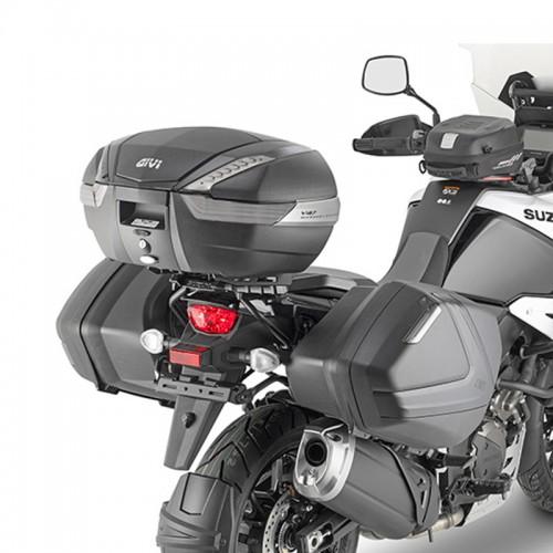 Βάσεις πλαϊνών βαλιτσών PLX3117_ V-Strom 1050'2020 Suzuki Givi