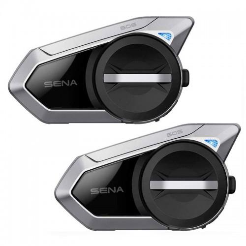 Bluetooth & Eνδ/νια Sena 50S-01D dual