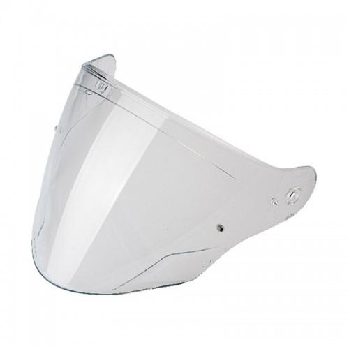 Ζελατίνα Flyon A8647 διαφανής Antiscratch-Pinlock Caberg