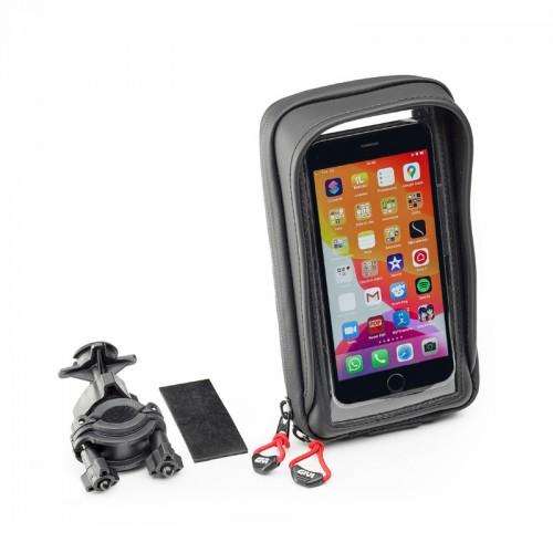 Βάση τιμονιού S958B για GPS ,ip6plus , note4 GIVI