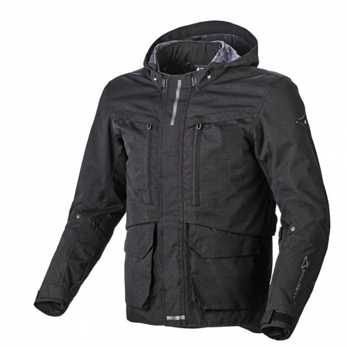 Macna Rival Jacket 101 black