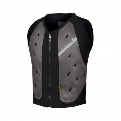 Γιλέκο Cooling Macna Dry Evo μαύρο 808