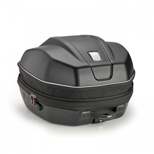 Βαλίτσα WL901_29-34 Λίτρα   WEIGHTLESS  monokey μαύρη  GIVI