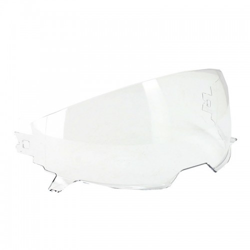 MT Streetfighter Visor 181210111 clear