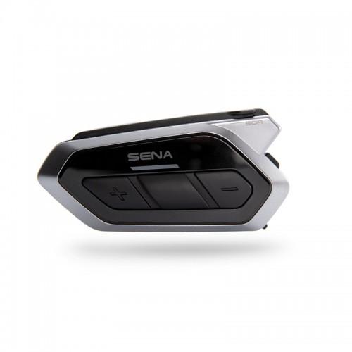 Bluetooth & Eνδ/νια Sena 50R-01 single