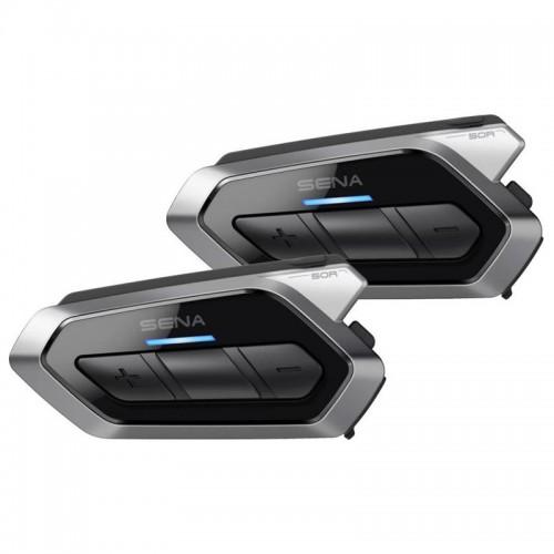 Bluetooth & Eνδ/νια Sena 50R-01D dual