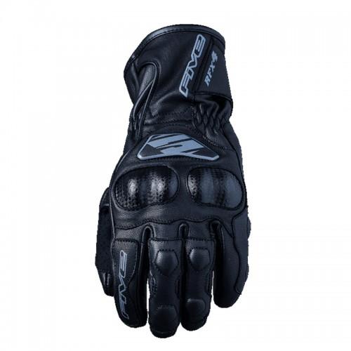 Γάντια RFX4 μαύρο