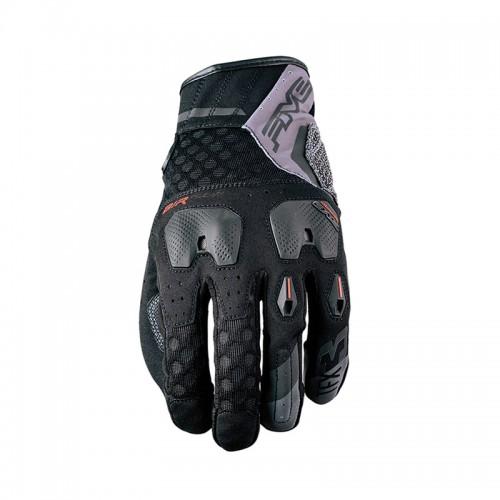 Five TFX3 Airflow black/grey