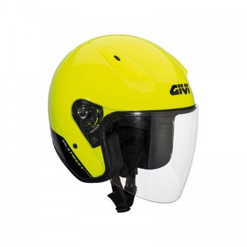 Givi H30.3 Tweet Fluo yellow