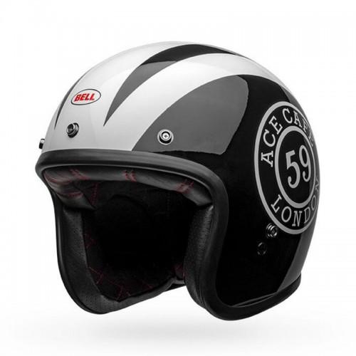 Bell Custom 500 DLX Ace Cafe 59