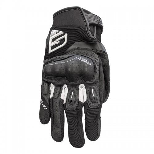 Γάντια Five RS2 21 μαύρο/άσπρο
