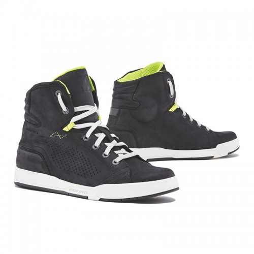 Forma SWIFT FLOW Urban Shoes black/ white