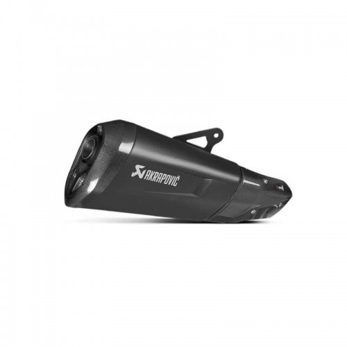 Akrapovic street legal Conical Black S-B10SO7-HZDFT BMW S 1000 XR '15-19
