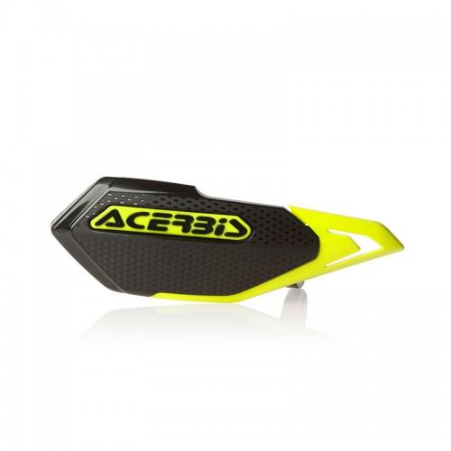 Χούφτα Acerbis X-Elite _ 24489.318 _  μαύρο/κίτρινο