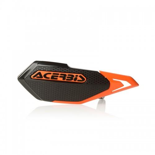 Χούφτα Acerbis X-Elite _ 24489.313 _  μαύρο/πορτοκαλί