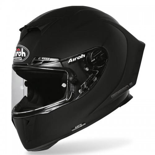 Κράνος Airoh GP 550 S Color μαύρο ματ