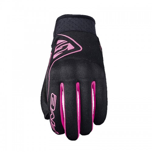 Five Globe Lady black/fluo pink