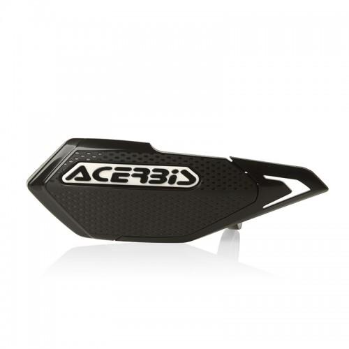 Χούφτα Acerbis X-Elite _ 24489.090 _  μαύρο