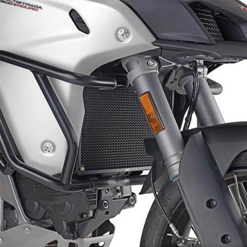 Givi Radiator Guard PR7408 Multistrada 950/1200/1260 Ducati