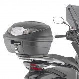 Givi Rear Rack SR1181_SH 125-150 (20) Honda