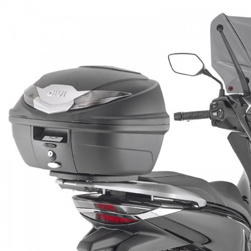 Givi Rear Rack SR1181_SH 125-150 (20) Honda