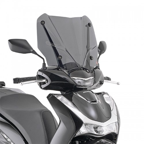 Givi Windshield D1181S for SH 125-150 (20) Honda