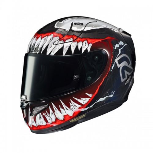 HJC R-PHA 11 Venom 2 Marvel MC1