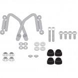 Givi Fitting Kit A1176A for CB500F '19-20 HONDA