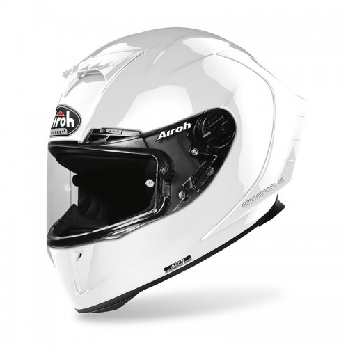 Airoh GP 550 S Color white gloss
