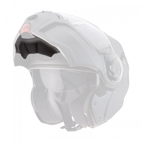 Stop wind Droid A8182 Caberg