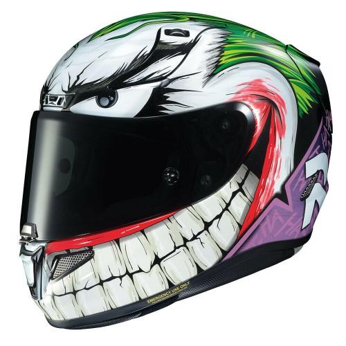 HJC R-PHA 11 Joker DC Comics