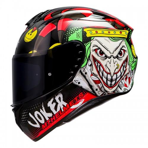 MT Targo Joker A1 gloss black