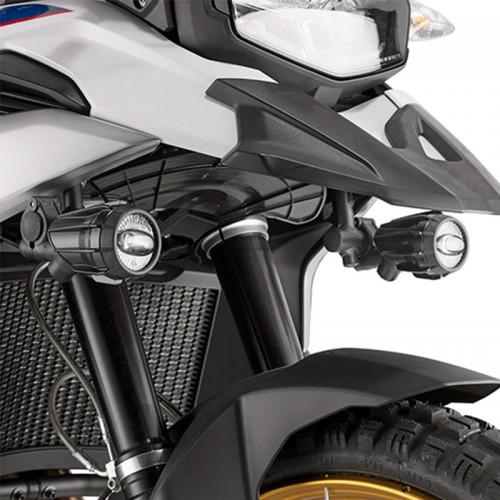 Givi LS5127 fitting kit S310/S322ON BMW F850GS (2018)  BMW