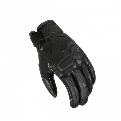 Γάντια MACNA Haros μαύρο 101