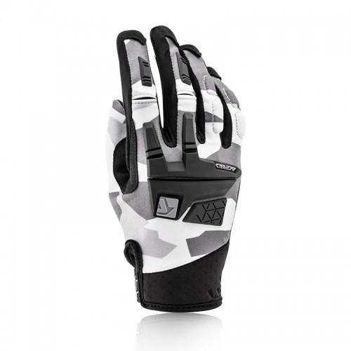 Acerbis CE X-Enduro Gloves 23993.899 grey
