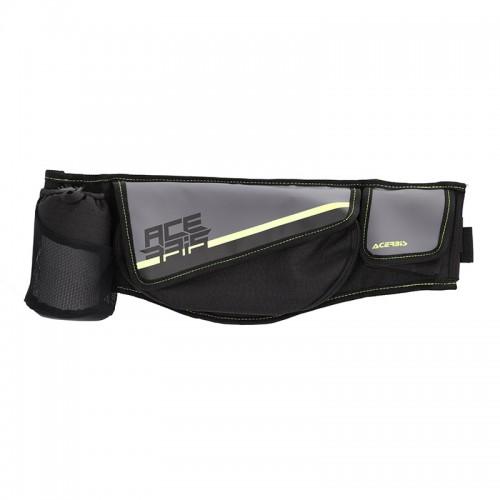 Acerbis Waist Pack RAM Pro H2O_ 24546.318 black/yellow