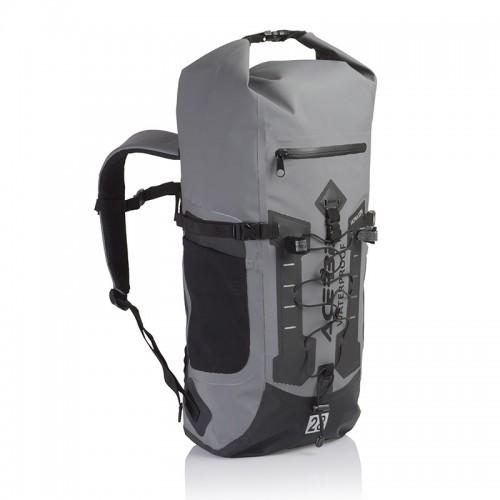 Acerbis X-Water Backpack 24542.319 black/grey 28lt
