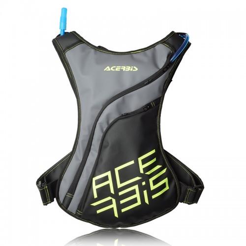 Acerbis Water Satuh Bag Η2Ο_24547.318 black/yellow