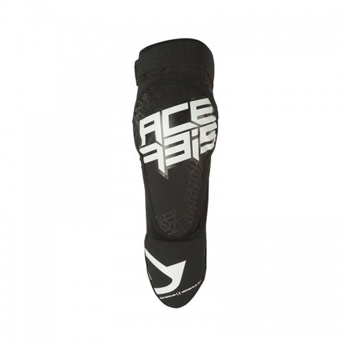 Acerbis Knee Guard X-Zip 24331.090 black