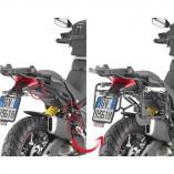 Givi PLOR7412CAM Mult. 950 S'19 Ducati
