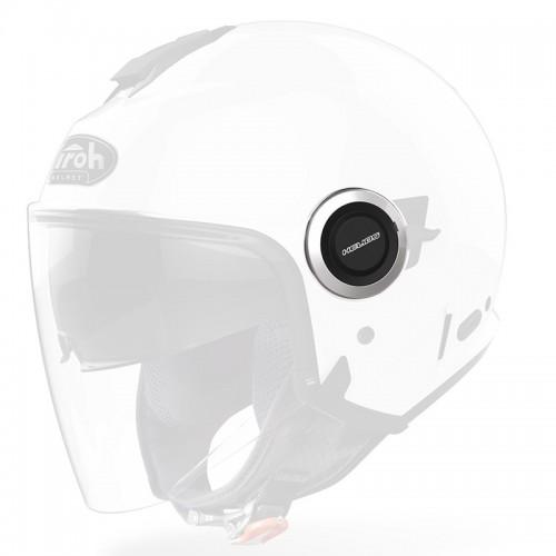 Μηχανισμος ζελατίνας Airoh Helios underplate visot kit