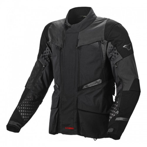 Macna Fusor Jacket black 101