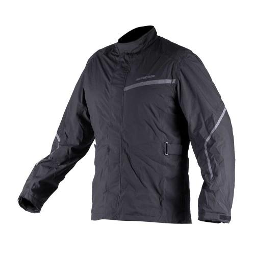 Αδιάβροχο μπουφάν Nordcode Storm 20K μαύρο