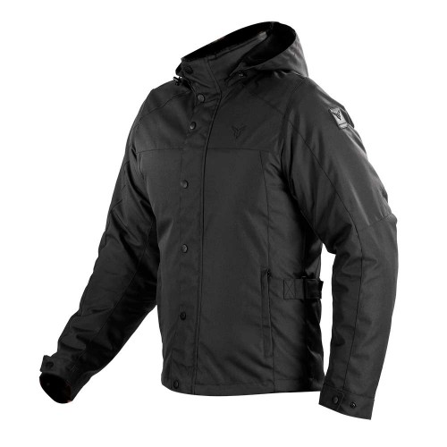 Nordcode  Milano Evo Men Winter Jacket / black