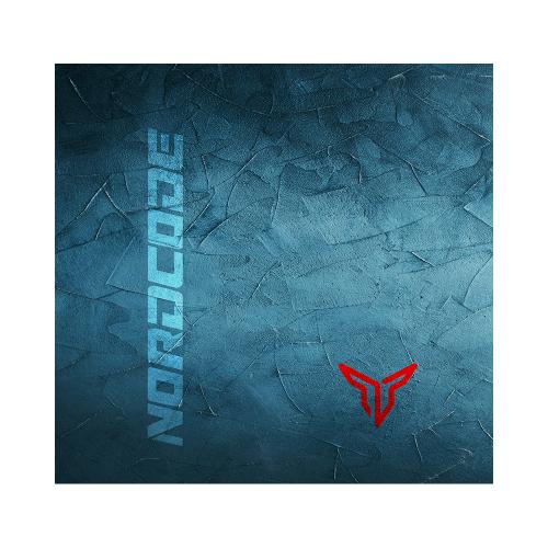 Φουλάρι Nordcode_ Tube neck2 μπλε