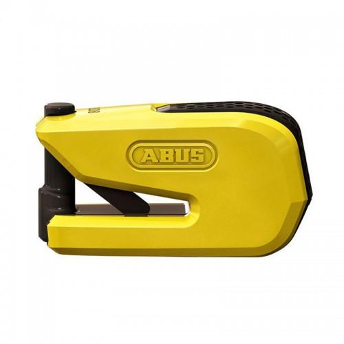 Abus Detecto 8078a Smartx yellow