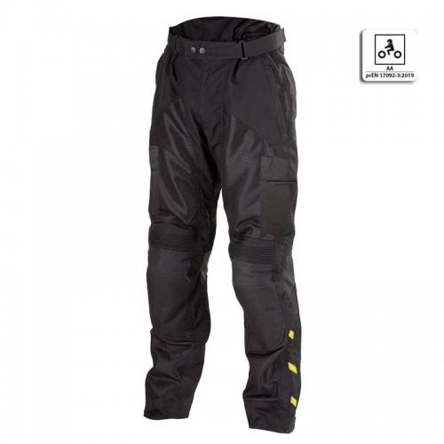 Nordcode Aero Pants black/fluo
