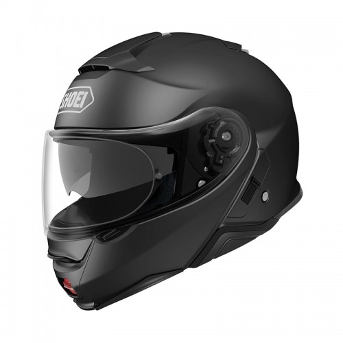 SHOEI Neotec 2 black matt