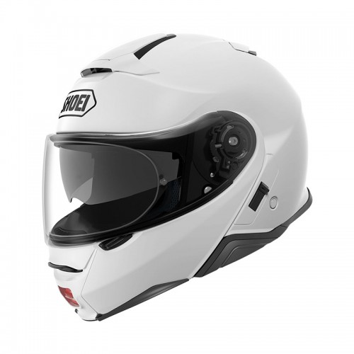 SHOEI Neotec 2 white gloss